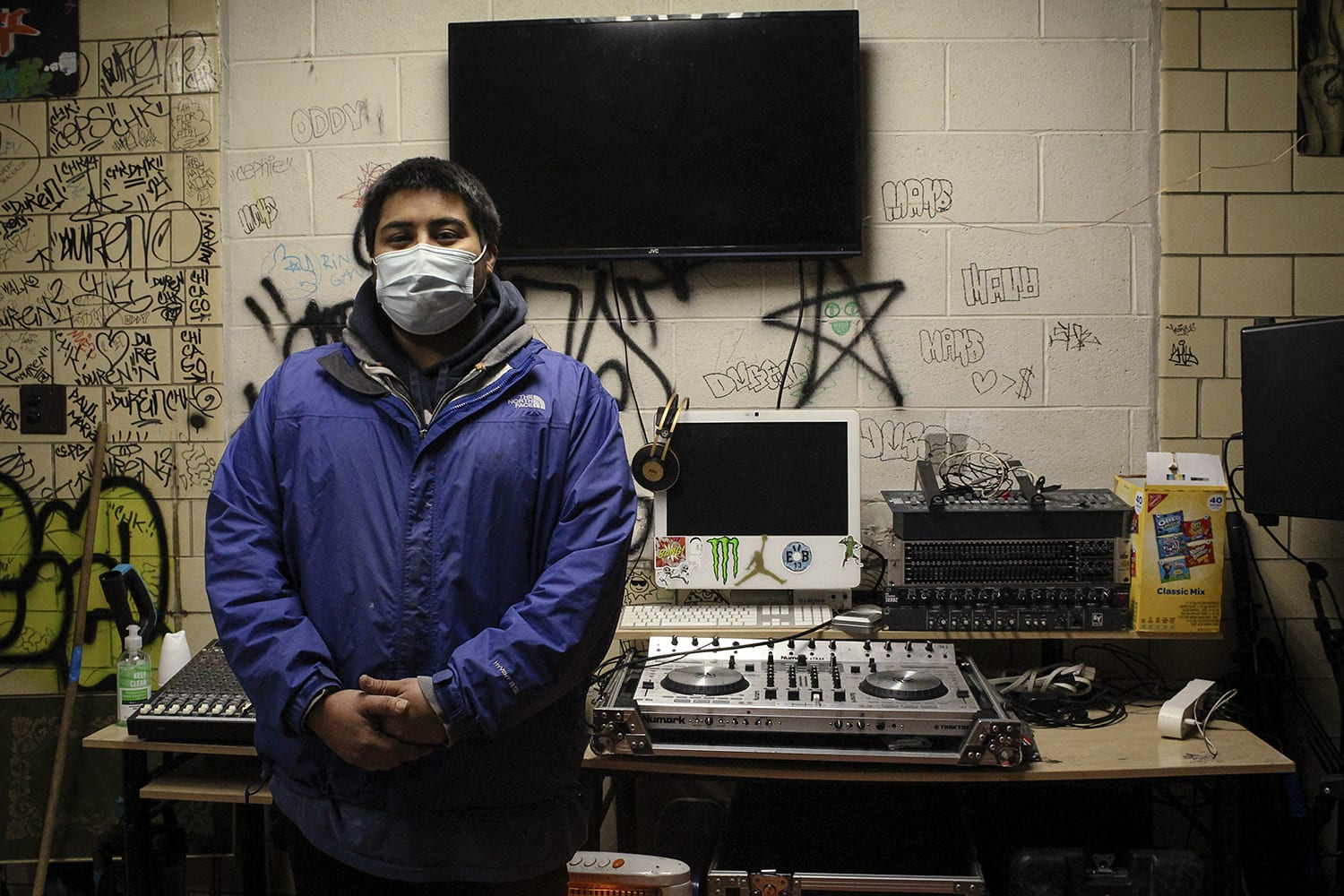 housing, DJ, immigrant, eviction, pandemic